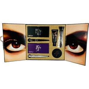Prince Urban Decay Vault Collection Makeup Limited Edition Set Brand New